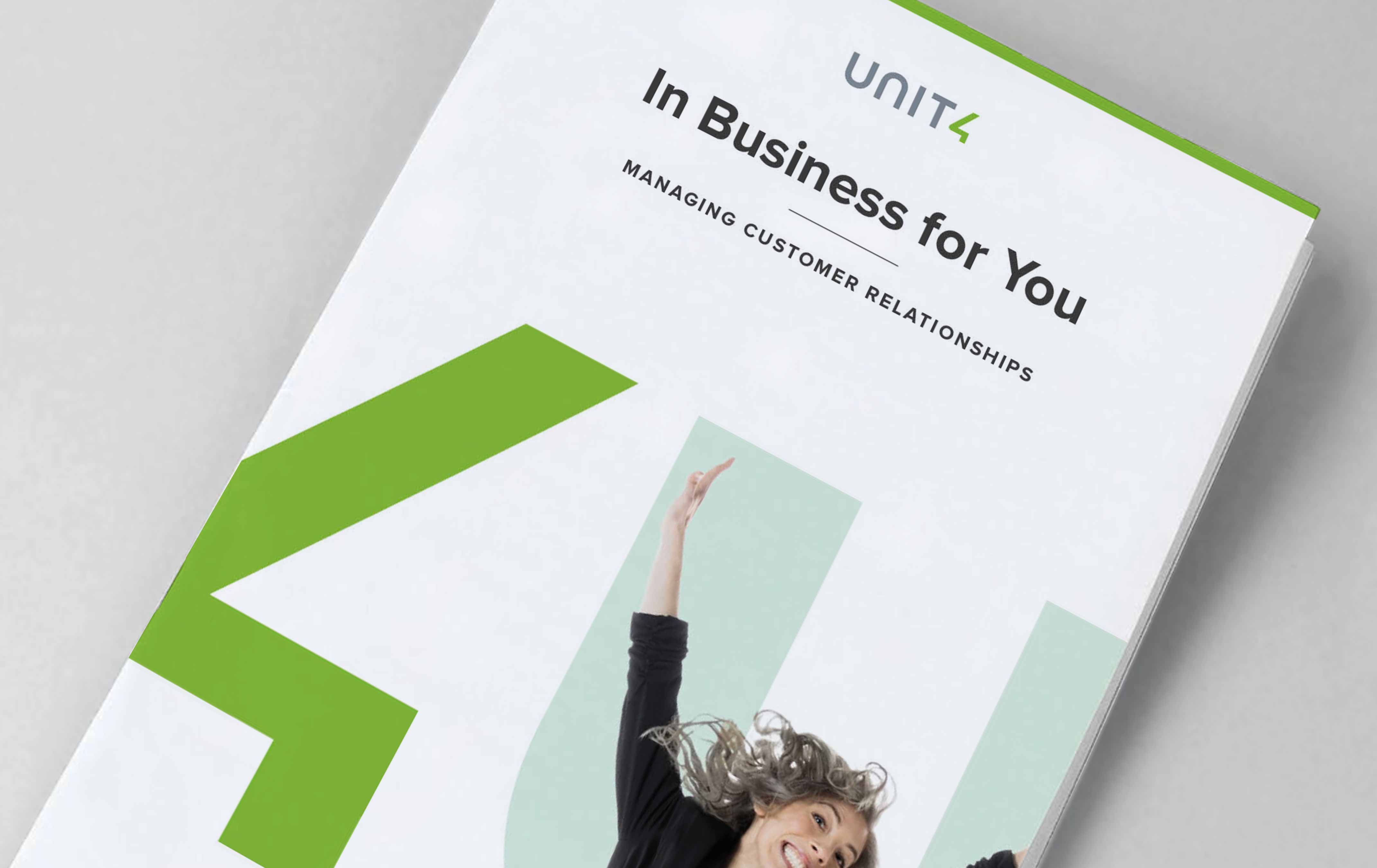 Cover image for Industry Focus: Professional Services – Win More Business
