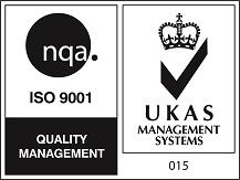 ISO9001 Quality management logo