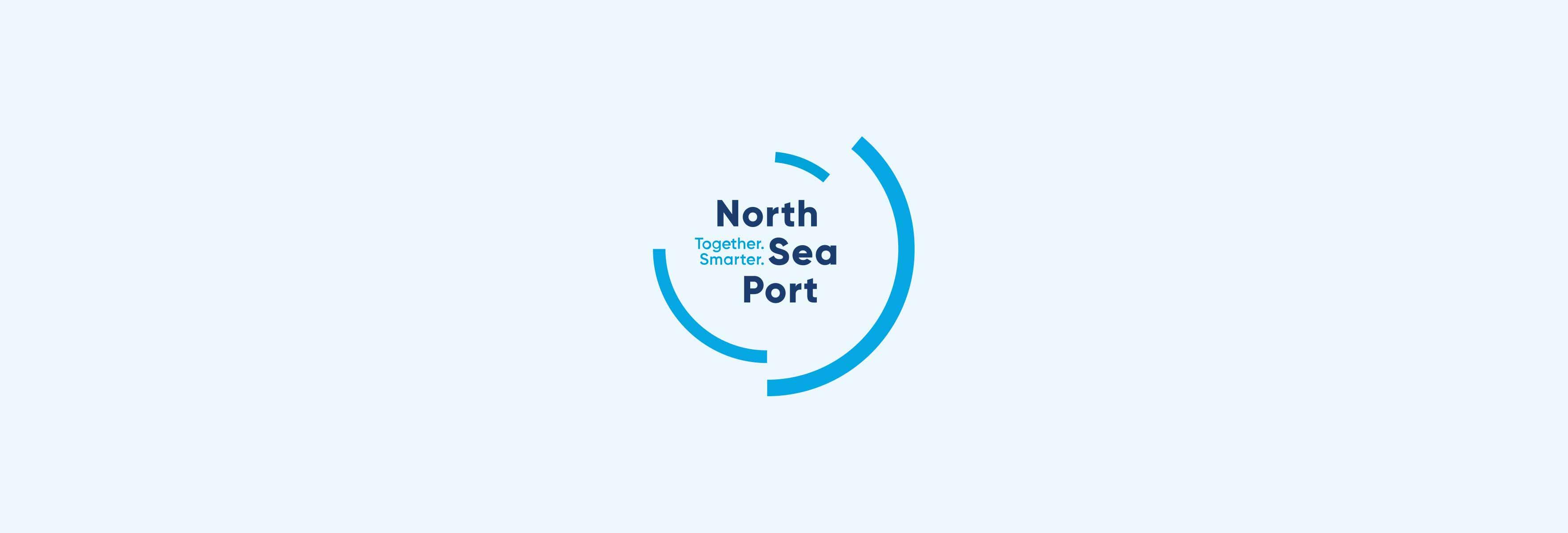North Sea Port logo