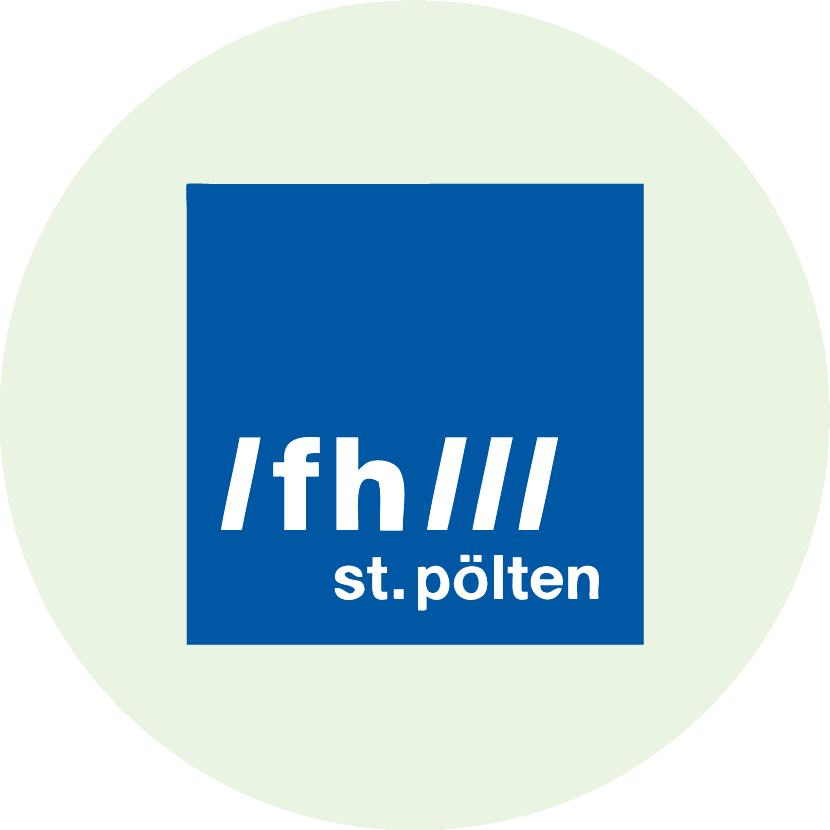 Logo of Unit4 customer FH St Poelten