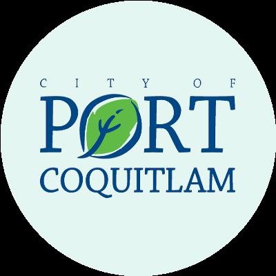 Port Coquitlam logo